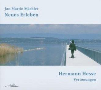 Mächler Jan-Martin - Neues Erleben