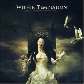 Within Temptation - The Heart Of Everything/Ltd.Edition/Digipack