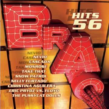 Various - Bravo Hits 56