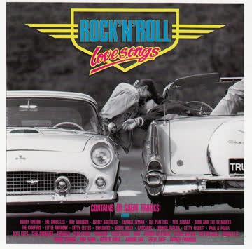 Neil Sedaka - Rock 'N' Roll Love Songs