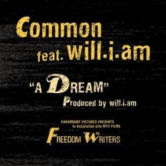 Common Feat.Will.I.am - A Dream