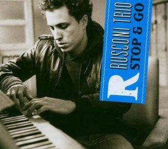 Rusconi Trio - Stop & Go