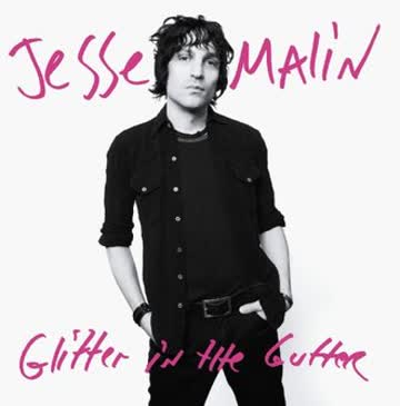 Jesse Malin - Glitter in the Gutter