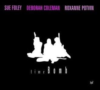 Various Blues - Time Bomb