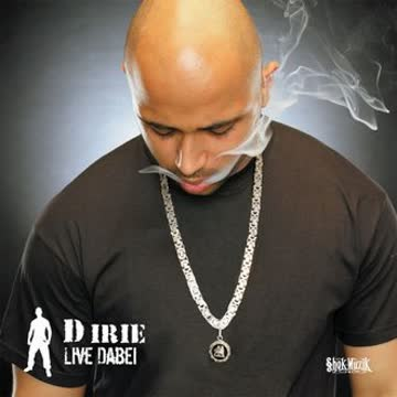 D Irie - Live Dabei