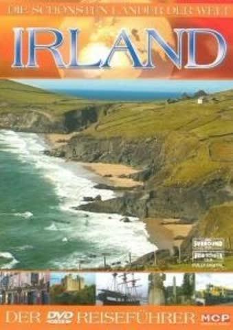 Die schönsten Länder der Welt - Irland