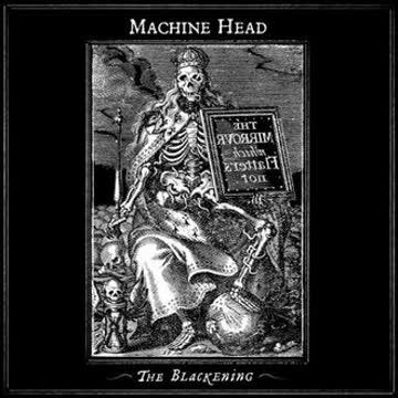 Machine Head - The Blackening (CD+DVD)