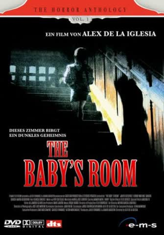The Baby's Room (The Horror Anthology, Vol. 1)