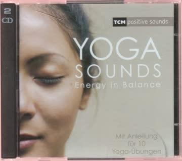 Yoga Sounds ( Energy in Balance )