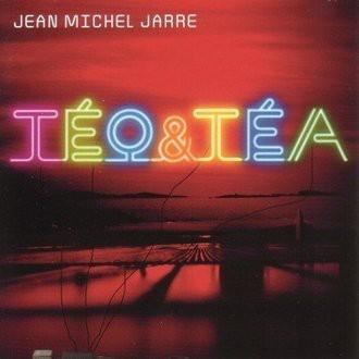 Jean-Michel Jarre - Teo & Tea