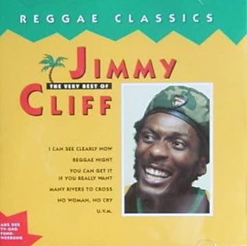 Jimmy Cliff - Reggae Classics-Very Best of J