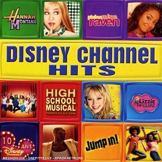 Various - Disney Channel Hits (F Version)
