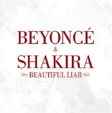 Beyonce and Shakira - Beautiful Liar/Basic