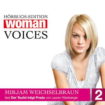 Der Teufel trägt Prada (Woman voices)