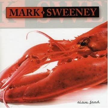 Sweeney Mark - Slow Food