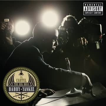 Daddy Yankee - El Cartel: the Big Boss