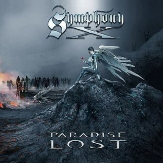 Symphony X - Paradise Lost (Special Edition) (CD + DVD)