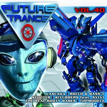 Various - Future Trance Vol.40