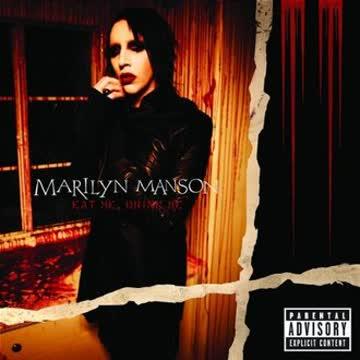 Marilyn Manson - Eat Me,Drink Me
