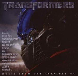 Ost - Transformers