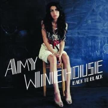 Amy Winehouse - Back to Black (Ltd. Sonderedition inkl. 5 Live-Tracks)
