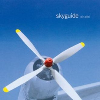 Skyguide - Dir allei