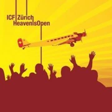 icf-zürich - Heaven is open