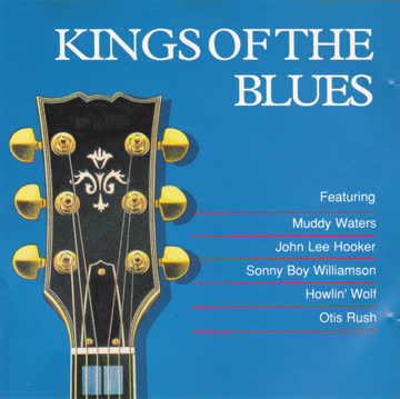 Various - Kings of the Blues