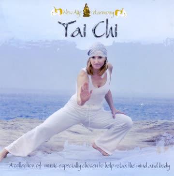 New Age Harmony: Tai Chi