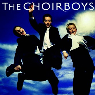 Choir Boys the - The Choir Boys