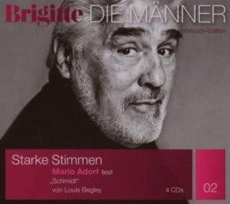 Starke Stimmen - Schmidt