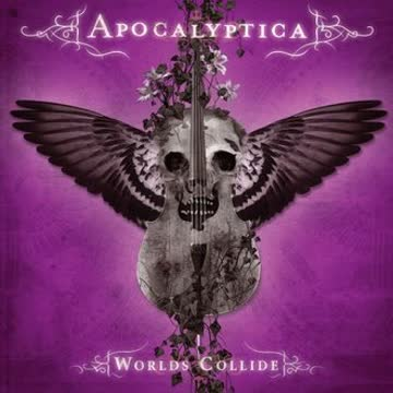 Apocalyptica - Worlds Collide/Deluxe Edition