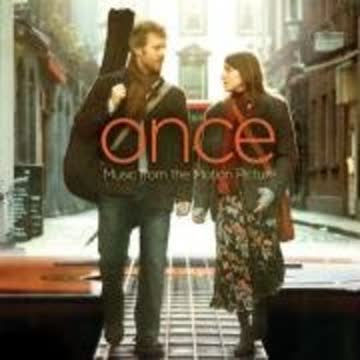 - Once: Music from the Motion Picture