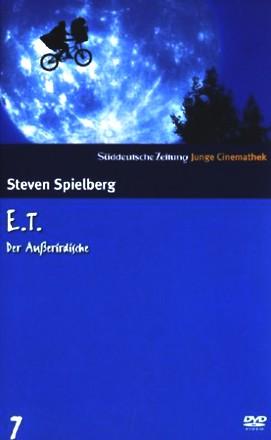 SZ Junge Cinemathek 7: E.T. - Der Außerirdische