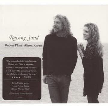 Robert Plant - Raising Sand