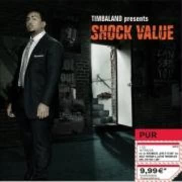 Timbaland - Shock Value (Ltd.Pur Edt.)