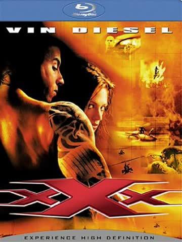 xXx - Triple X [Blu-ray]