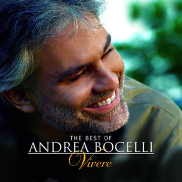 Andrea Bocelli - Vivere - The Best Of
