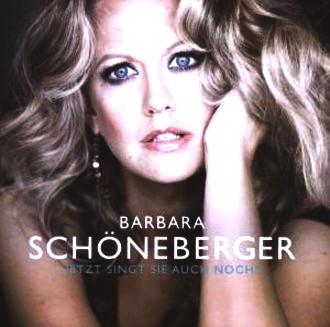 Barbara Schöneberger - Jetzt singt sie auch noch!