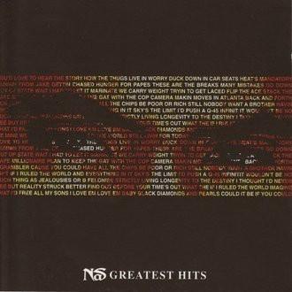 Nas - Greatest Hits