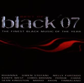 Various - Best of Black '07