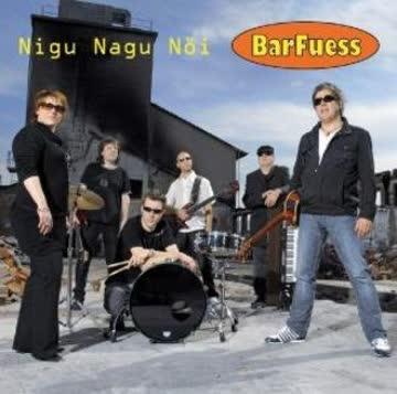 Nigu Nagu Nöi - Barfuess