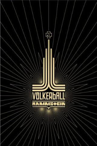 Völkerball (Special Edition 2 DVD + CD / DVD-Package)