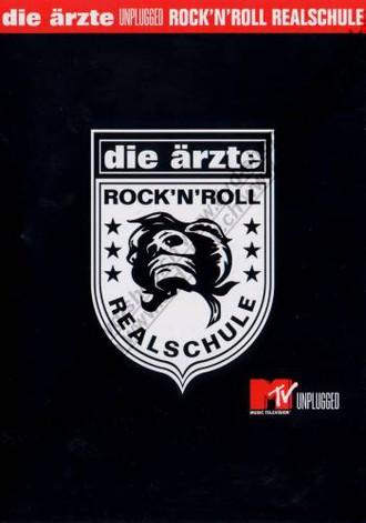 Rock'n Roll Realschule [Vinyl LP]