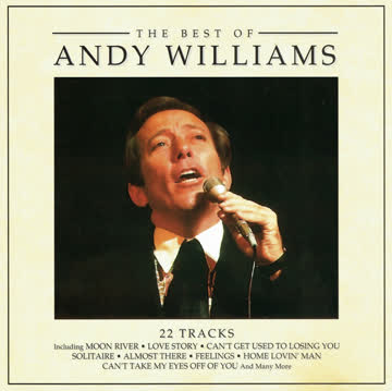 Andy Williams - Best of