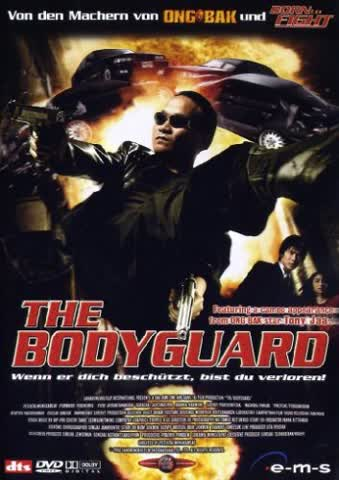 The Bodyguard [Import allemand]
