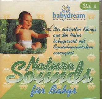 Nature Sounds für Babys - Vol.6