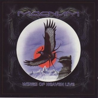 Magnum - Wings Of Heaven - Live 2008