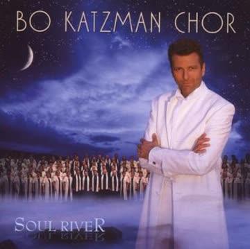 Bo Chor Katzman - Soul River