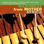 African Music Compilation - Marimbas from Mother Africa